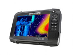 Эхолот Lowrance HDS-7 Carbon (No Transducer)