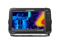 Эхолот Lowrance HDS-9 Carbon (No Transducer)