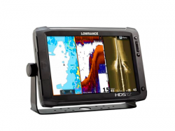 Эхолот Lowrance HDS-12 Carbon (No Transducer)